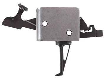 Picture of CMC PRODUCTS 2-Stage Trigger CMC 93504  AR DROPIN TWO FLAT   2 4 LB 850544004985