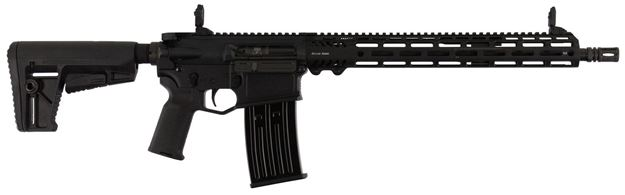 Picture of ADAMS ARMS P2 ADAMS 00304 P2 RIFLE  308  16IN ADJ 812151022929