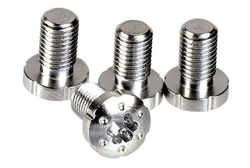 Picture of STRIKE INDUSTRIES 1911 SI 1911TS-SS          1911 TORX SCREWS 700371178703