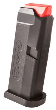 Picture of AMEND 2 MAGAZINES Glock AMEND A2GLOCK42BLK    MAG GL42  6RD BLACK 686751104114