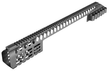 Picture of AIM SPORTS INC MLok Rail AIMSPORTS MTMSG870  MLOCK  RAIL REM 870 815879017956