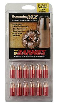 Picture of BARNES BULLETS INC Muzzleloader BRNS 30509 EXPMZ 45C 195 EXP        24 716876400522