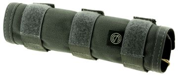 Picture of SILENCERCO Suppressor Cover SILENCERCO AC1740 SUPRES COVER 7IN GRY 817272018332