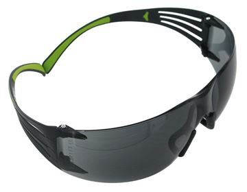 Picture of 3M CO PELTOR Sport PEL SF400PG8   EYE PROTECTION GRAY 51141995175