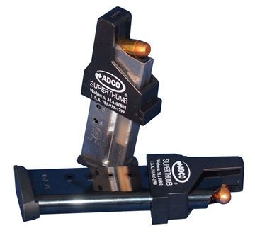Picture of ADCO INTERNATIONAL Super Thumb ST3 ADCO ST3  SUPER-THUMB III IN-LINE MAGS 733315010036