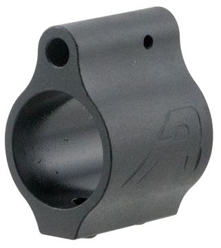 Picture of AERO PRECISION Low Profile AERO APRH100122C  .750 LOW PROFILE GAS BLOCK 815421020588