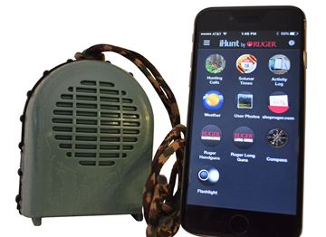 Picture of ALTUS BRANDS XBS IHUNT EDIHXSB XSB GAME CALL 751710505988
