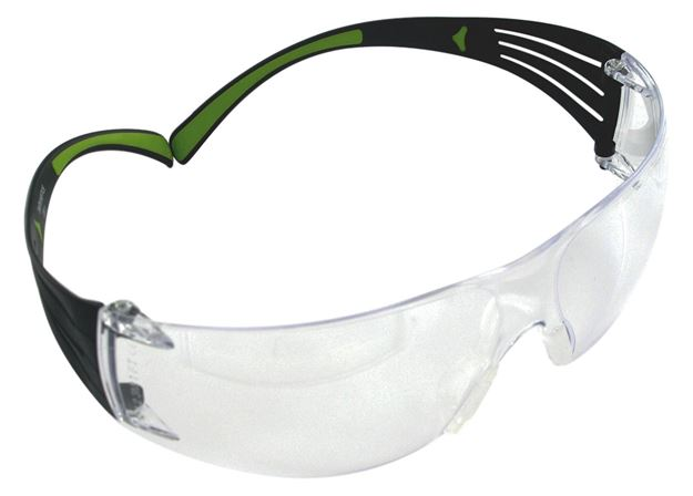 Picture of 3M CO PELTOR Sport PEL SF400PC8   EYE PROTECTION CLEAR 51141994987