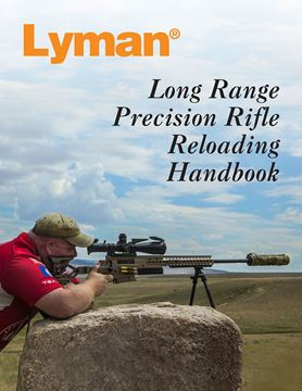 Picture of LYMAN PRODUCTS CORP Long Range LYM 9816060 LONG RANGE RELOADING HANDBOOK 11516960603