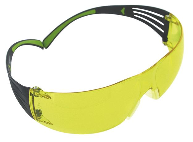 Picture of 3M CO PELTOR Sport PEL SF400PA8   EYE PROTECTION AMBER 51141994994