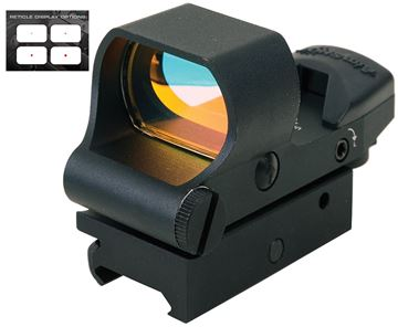 Picture of AIMSHOT HG AIMS HGD2     MULTI DOT REFLEX SIGHT 669256200192