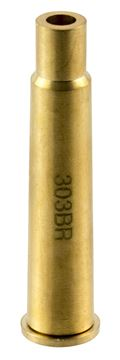 Picture of AIM SPORTS INC Cartridge AIMSPORTS PJBS303BR LAS BORE     303 815879011497