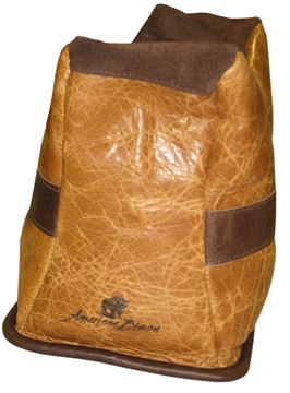 Picture of ALTUS BRANDS American Bison BENCH BMALBBLE LTHR BENCH BAG LG UFILL 751710504851