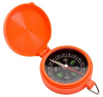 Picture of ALLEN COMPANY INC Pocket Compass ALLEN 487   POCKET COMPASS 26509004875