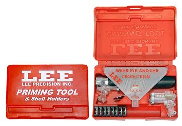 Picture of LEE PRECISION New Auto LEE 90215  NEW AUTO PRIME KIT 734307902155
