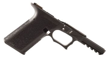 Picture of POLYMER 80 INC G17 22 Gen3 Compatible P80 PFS9-BLK        GLK17 22 SERIALIZED FRAME STRP 850283007988