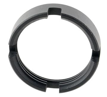 Picture of ADVANCED TECHNOLOGY INTER AR-15 ADV A5101020  AR15 CASTLE NUT 758152900067