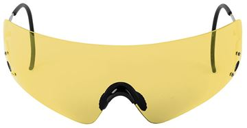 Picture of BERETTA USA CORP Dedicated Metal Frame BER OCA800020201 SHOOT GLASSES  YELLOW 82442192543