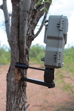 Picture of GSM OUTDOORS WALKER Better HME BTCH          BETTR TRAIL CAM HOLDER 830636005175