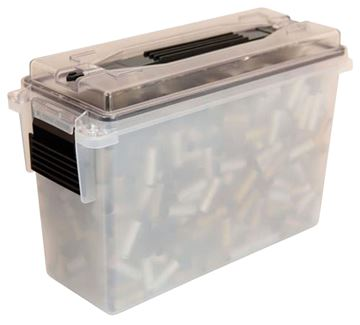 Picture of BERRYS MANUFACTURING INC Ammo Can BERRYS 91151    40 CAL PLASTIC AMMO CAN TAN   4 PK 711148911515