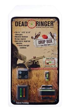 Picture of DEAD RINGER Drop Box DR DR4454 DROP BOX 609613084454