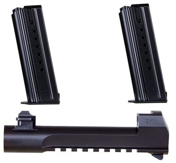Picture of MAGNUM RESEARCH INC Desert Eagle MAG BMCP506    BBL 50AE 6IN 2 MAGS 761226087335