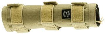 Picture of SILENCERCO Suppressor Cover SILENCERCO AC1980 SUPRES COVER 7IN FDE 816413020401