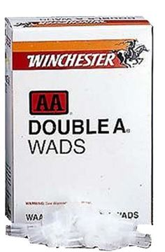 Picture of WINCHESTER AMMUNITION Winchester WIN WAA12    WADS 12 1-1 5 8  WHT 5000 20892400016