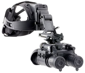 Picture of AMERICAN TECH NETWORK COR PS15 ATN.NVGOPS15WP    PS15-WPT GOGGLE  GEN3 658175900009