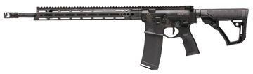 Picture of DANIEL DEFENSE INC DDM4 DDF 02364055 DDM4V7 PROCC     CA  5.56 18 RATTLECN 818773020930