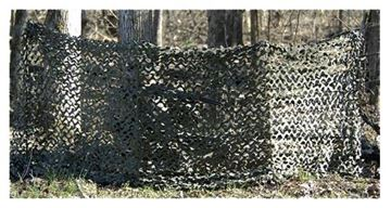 Picture of CAMO UNLIMITED CamoSystems CAMO GB01  QUICK SET GROUND BLIND 690104011035