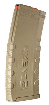 Picture of AMEND 2 MAGAZINES AR-15 AMEND 556MOD2FDE30    MAG AR15 30RD FDE 686751104022