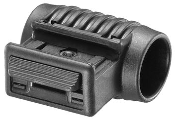 Picture of PLS FAB FX-PLSB     PLS FLASHLIGHT SIDE MOUNT 7290105941138