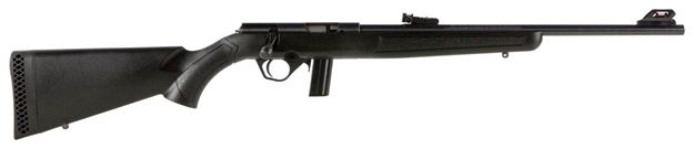 Picture of 802 MOSS 38230 802  BOLT ACTION 22 18IN SYN 10 1 884110382306