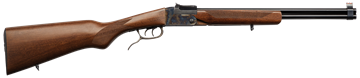 Picture of CHIAPPA FIREARMS  CHIA 500.212    DOUBLE BADGER 410 243 53800940351