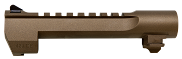 Picture of MAGNUM RESEARCH INC  MAG BAR4296BB BBL 429DE 6IN BURNT BRONZE CERAKOTE 761226089322