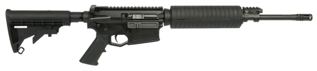 Picture of ADAMS ARMS  ADAMS FGAA00393 PZ RIFLE  308     16IN 812151023810