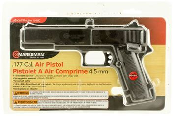 Picture for category Air Pistols