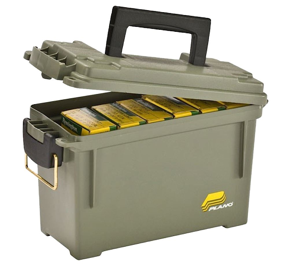 Picture for category Ammo and Utility Boxes